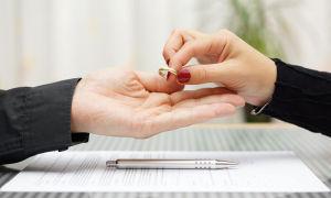 Можно ли развестись по доверенности