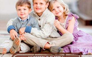От каких налогов освобождаются многодетные семьи