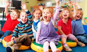 Какая предусмотрена льгота за детский сад многодетным семьям