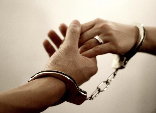 Свадьба в тюрьме - это регистрация брака в местах лишения свободы с заключенным