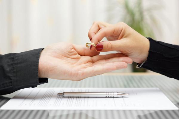 Доверенность на расторжение брака в загс