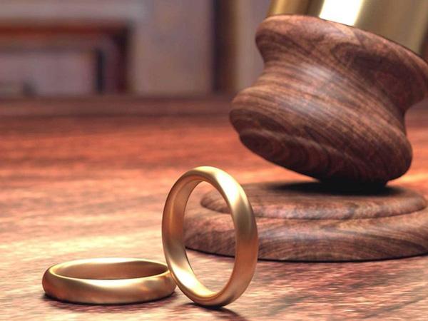 Есть ли штраф за второй развод