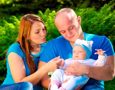 помощь молодым семьям