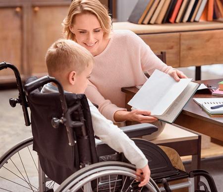 выплаты детям-инвалидам