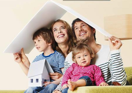 региональная помощь семье