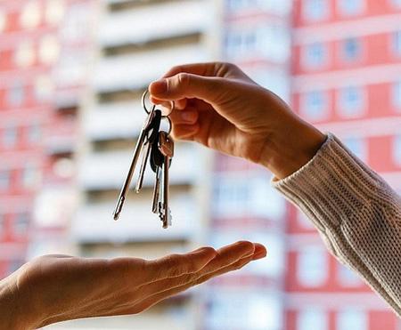 получение бесплатного жилья